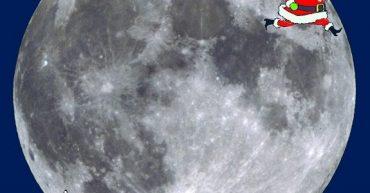 20151222 CHRISTMAS full moon