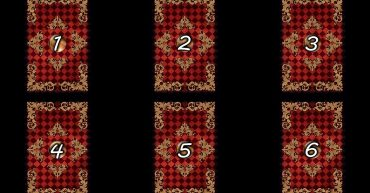 20170226 Lenormand Divination Gilded Reverie Expanded Edition Lenormand Divination