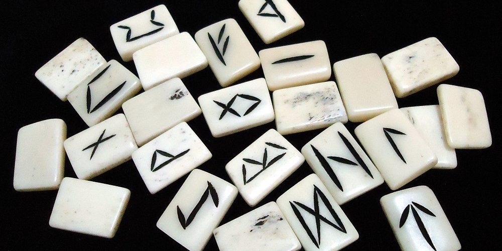 20190920 Runes