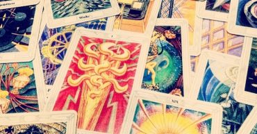 20200609 Thoth Tarot Divination Course