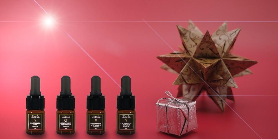 20201119 Ornithogalum love Magic oil lover Spray