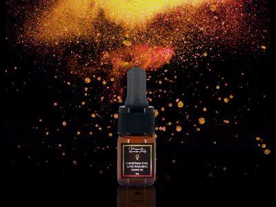 2020111906 Ornithogalum lover kiss me Magic oil
