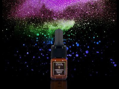 2020111908 Ornithogalum Gay love LGBT love Magic oil