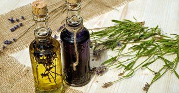 20201226 bath oil Ornithogalum love Magic oil