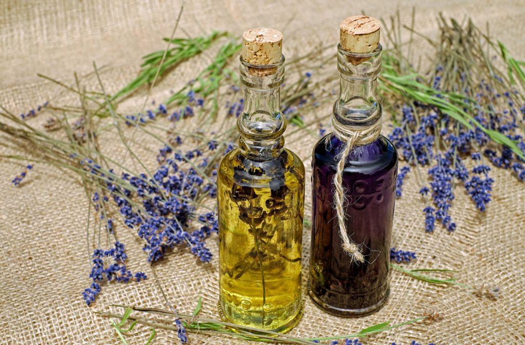 2020122601 bath oil Ornithogalum love Magic oil