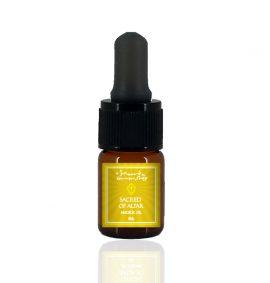 Sacred of Altar Magic oil 20210109