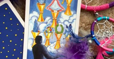 20210501 Seven of Cups By Joy91