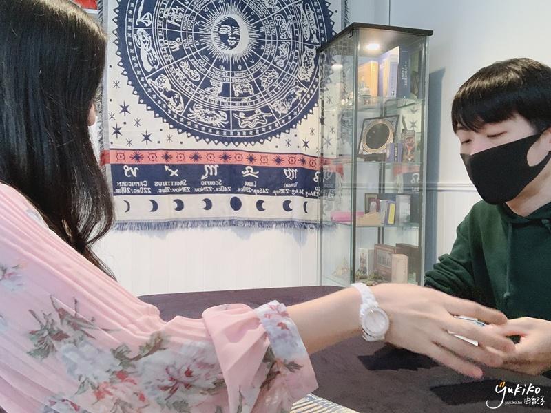 2021050210 Taipei Kiwi Tarot Divination by yukiko