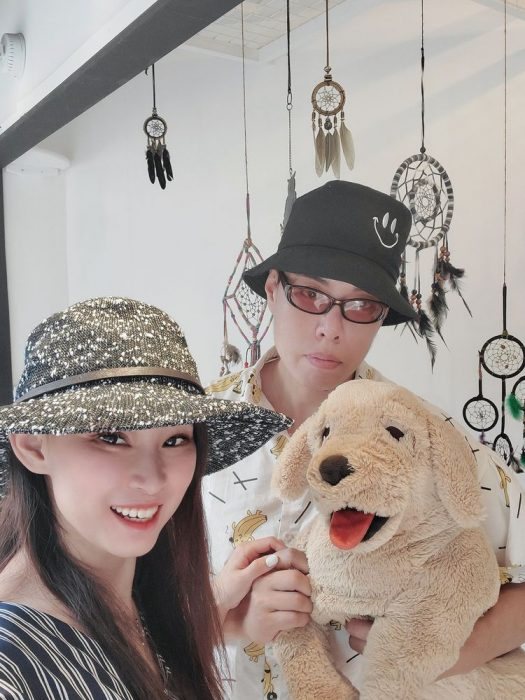 2021050901 Taipei Kiwi Tarot Taipei Taipei Tarot by Rita