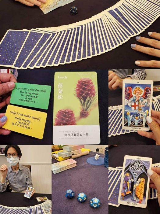 2021050908 Taipei Kiwi Tarot Taipei Tarot