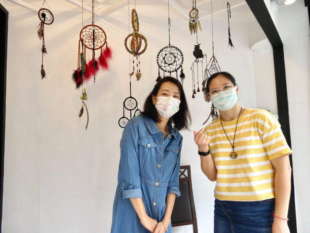 2021080333 Taipei Kiwi Tarot Michelle by Jessica