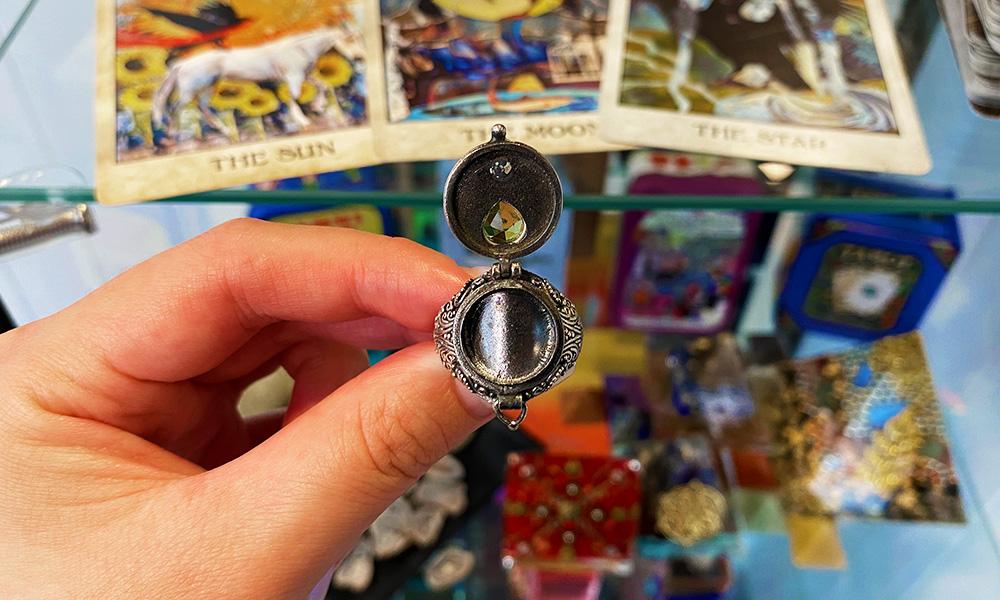 2021081816 Taipei Tarot Kiwi Tarot