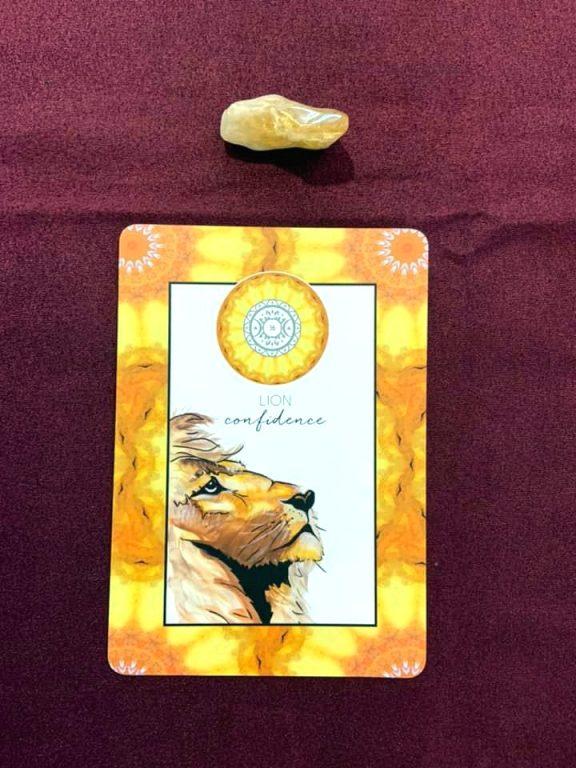 2021092204 Tarot divination by Joy91